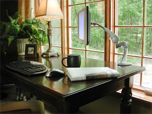 Шагов к превращению домашнего офиса