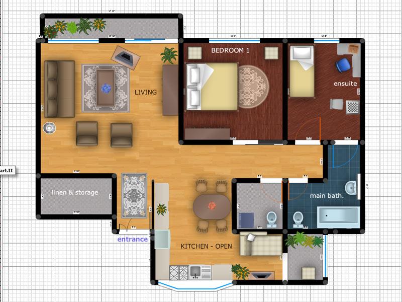 план квартиры программа скачать